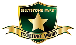 Jellystone Park Excellence Award